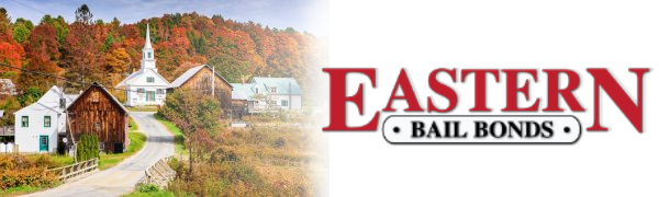 Eastern Bail bonds Vermont bail bonds page header